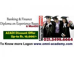 Diploma Banking | Islamic Banking – Omni Academy