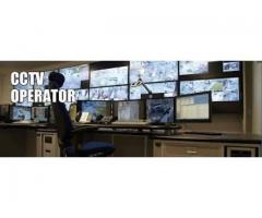 Telephone And CCTV Operator Required For Our Company In Lahore