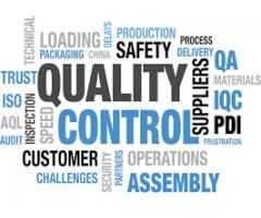 Quality Controller Job Available In Our Organization Lahore