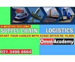 Diploma SCM– Omni Academy