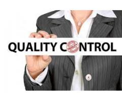 Quality Supervisor Having Experience Required For Our Company In Gujranwala