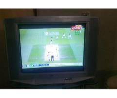 Sony Television 27 Inches Wide Screen Available For Sale In Islamabad