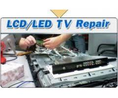 LED LCD TV Repairing Services In Your Home Available In Lahore