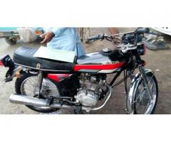 Honda 125 Genuine Engine Model 1990 Available For Sale In Karachi