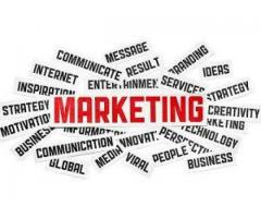 Sales And Marketing Staff Required For Our New Project In Karachi
