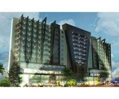 Saif Gold Tower Islamabad Luxury Apartments Available On Easy Installments