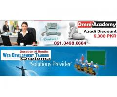 Diploma Adv. Web – Omni Academy