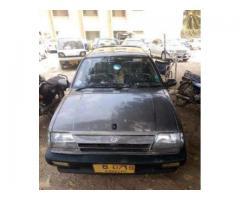 Suzuki Khyber New Seats Model 1992 Excellent condition Sale In Karachi