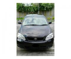 Toyota Corolla Converted Into GLI Model 2008 For Sale in Karachi
