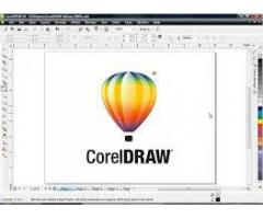 Coral Draw Experts Working On Panaflex Required For Company In Islamabad