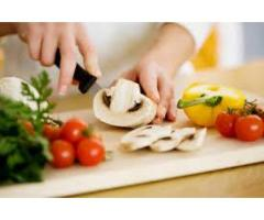 Female Cook And Home Services Staff Required For Our Home In Islamabad