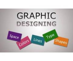 Graphic Designer Staff Required For News Website Office In Lahore