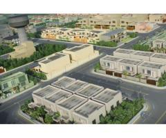 ASF Housing Scheme Karachi Different Sizes Of Bungalows On Installments