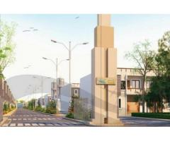 River Valley Karachi Booking Details Of Single Story, Bungalows On Installments