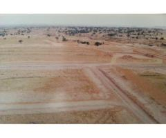 120 sq. Yards Plots Available For Sale In New Memon City Karachi On Installments