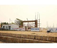 Ahsan Graden And Ahsan Grand City Karachi Residential Plots Available For Sale