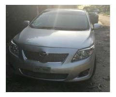 Toyota Corolla GLI Model 2010 Neat And Clean Condition For Sale In Islamabad
