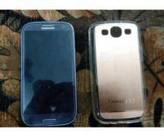 Samsung Galaxy s3 with All Accessories No Fault For Sale In Lahore