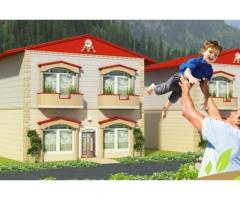 Green Hill Resorts Murree Booking Details Villas Available On Easy Installments