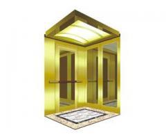Elevator and parts manufacturer