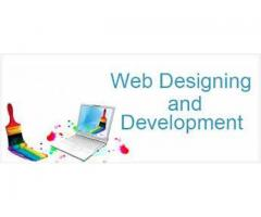Website designing And Development Services Available In Lahore