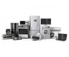 Home Appliances Repairing Services With 6 Month Warranty In Karachi