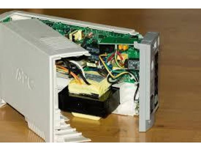 UPS Installation And Repairing Services Available In Lahore Cheap Rate