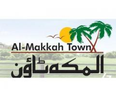 Payment Schedule Of Al Makkah Town Nowshera Plots On 2 Years Installments