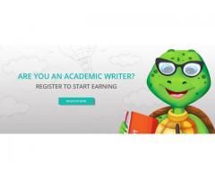 Nerdy Turtlez Offers Freelance Writing Jobs Online in Pakistan