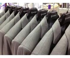 Uniform Expert Tailors Staff Required For Our Factory In Rawalpindi