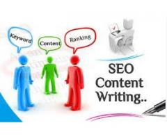 Expert Content Writer Required For Our Website Our Office In Lahore