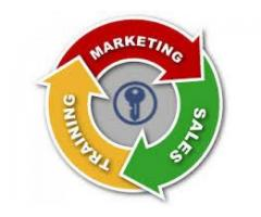 Sales And Marketing Staff Male And Female Required For Our Project -Jhang