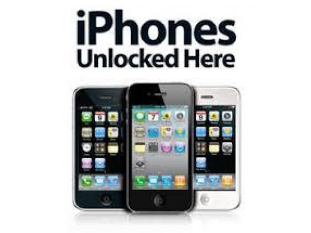 Unlock Any iPhone, Unlocking Services Available In Lahore Affordable Charges