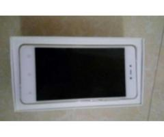 Qmobile Lt700 White Color With Complete Box And Accessories Sale In Lahore
