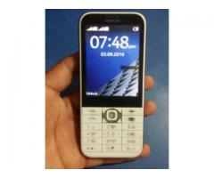 Nokia 225 Original Set In Just 2700 Good Battery Timing For Sale In Multan
