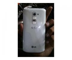 LG G2 Mobile Good Condition With Original Charger for Sale In Faisalabad