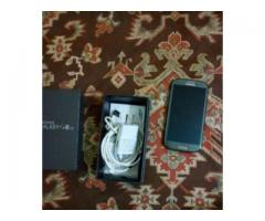 Samsung Galaxy S3 With Complete Box Original Set For Sale In Faisalabad