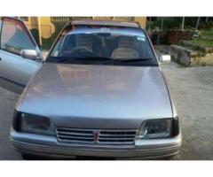 Daewoo Racer Car New Tyres Model 1993 Good Condition Sale In Islamabad
