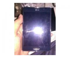 LG Note 2 100% Genuine With Original Charger For Sale In Sahiwal
