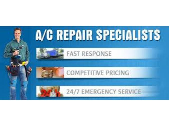 AC Repairing And Installation Services For Houses And Offices Summer Offer Krchi
