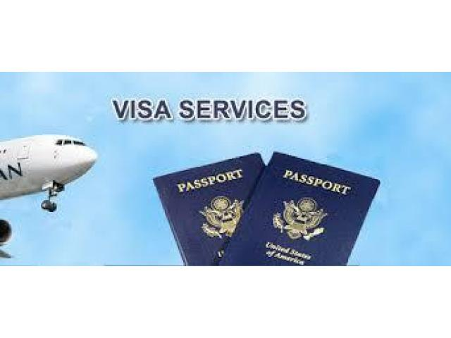 All Visa Services Get Visit Visa For All Countries, Tour Packages Office -Lahore