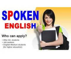 Speak English Like Native Speaker Spoken English Certification Classes Islamabad