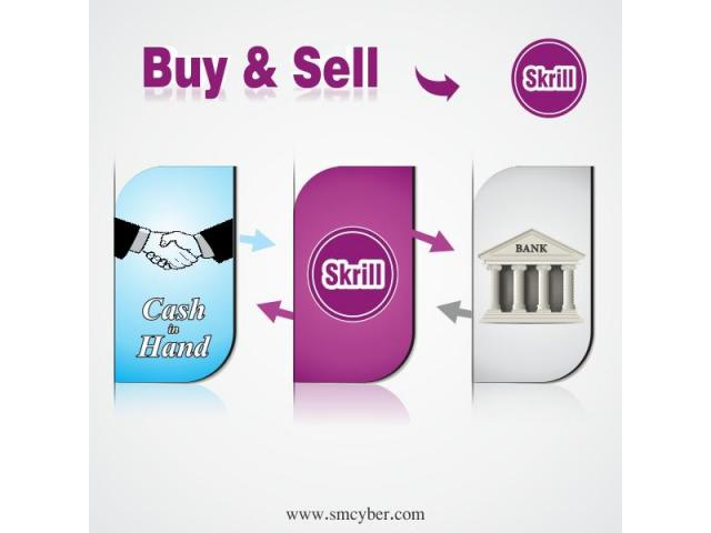 Buy/Sell Perfectmoney, Skrill, Webmoney and Bitcoin in Pakistan