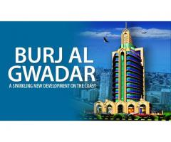 Burj Al Gwadar Athars Marketing Network karachi Office
