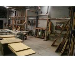 Supervisor Required For My Furniture Workshop Having Bike -Islamabad