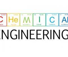 Chemical Engineer Post Is Available In Our Company Karachi