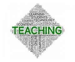 School In Jinnah Town Needed Math Teacher (Female) Urgently Quetta