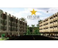 City Star Residencia Lahore Luxury Apartments Available On Installments