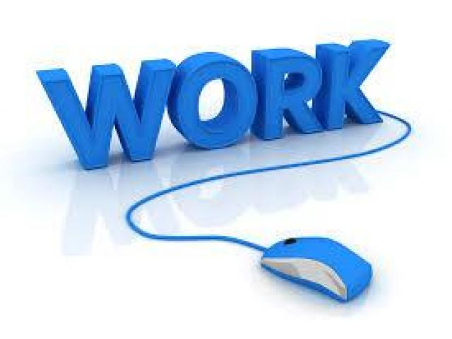 Male And Female Staff Required For Office Work Our Company In Islamabad