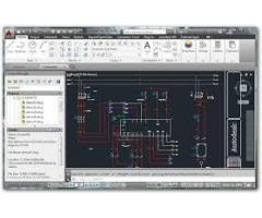 Electrical Auto-cad Expert Staff Required For Our Company In Lahore